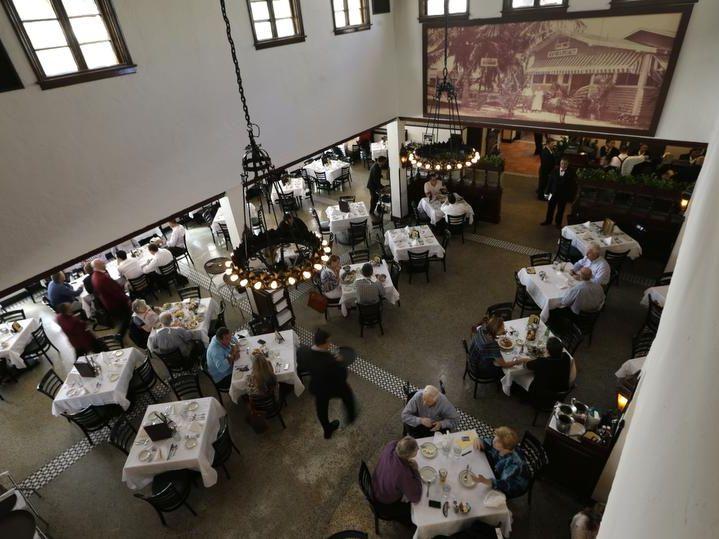 Food 100 Restaurants Over 100