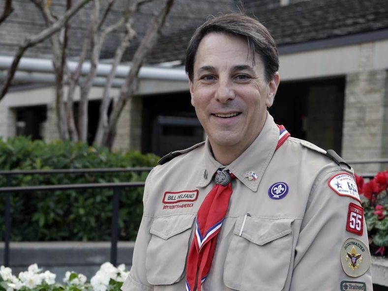 Boy Scouts Gays (2)