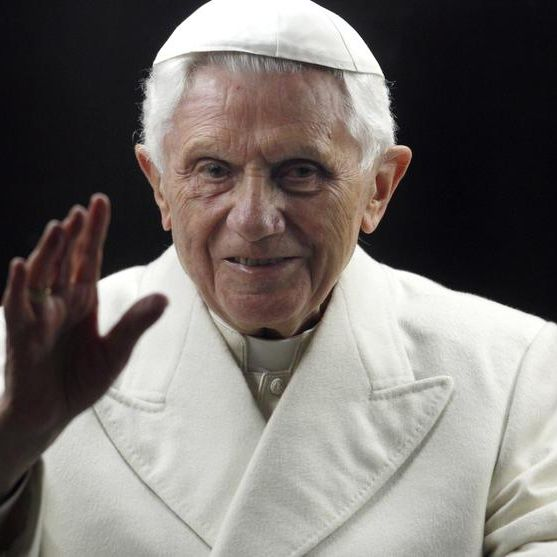 Pope Benedict defrocked 400 priests in 2 years