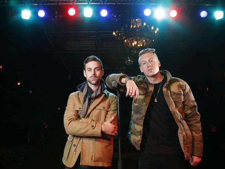 01-Music-Grammywatch Macklemore and Ryan Lewis