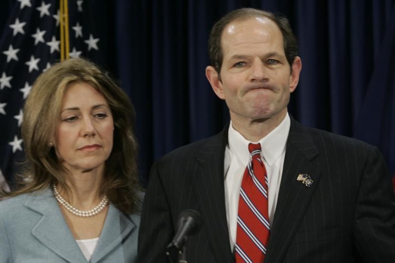 Eliot Spitzer sex scandal: Inside the chaos when N.Y.'s governor resigned